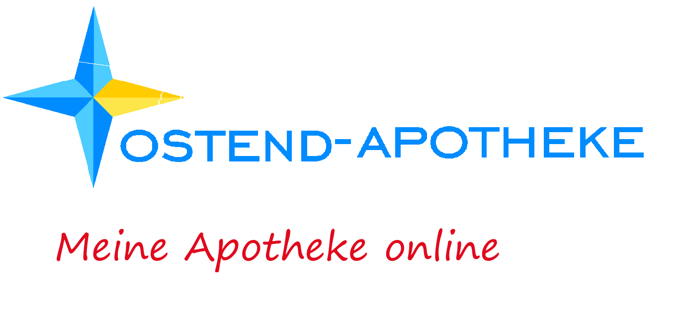 Logo der Ostend-Apotheke