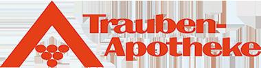 Logo der Trauben-Apotheke