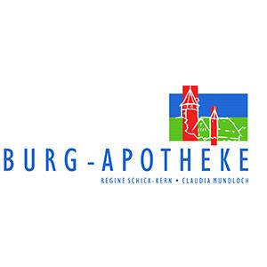 Burg-Apotheke OHG