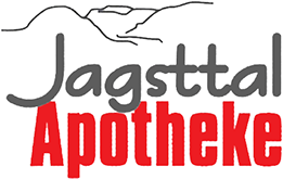 Logo der Jagsttal-Apotheke