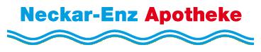 Logo der Neckar-Enz Apotheke