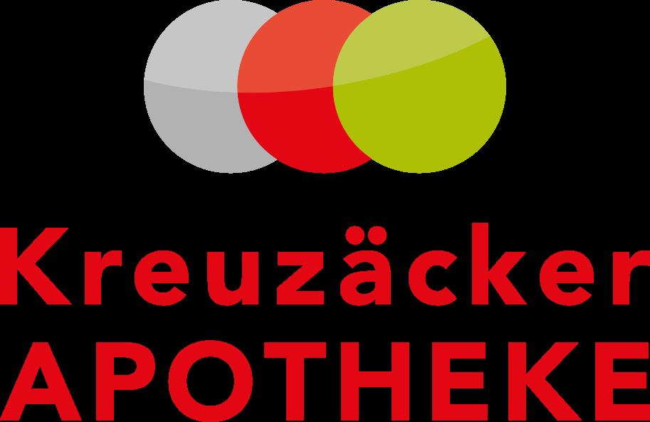 Logo der Kreuzäcker Apotheke OHG