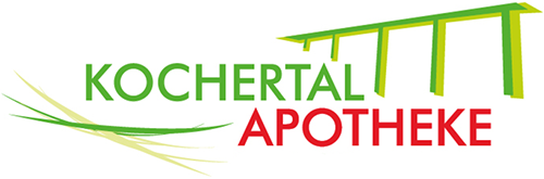 Logo der Kochertal-Apotheke