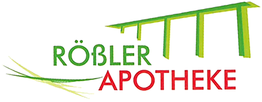 Logo der Rössler-Apotheke