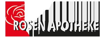 Logo der Rosen-Apotheke Schrozberg