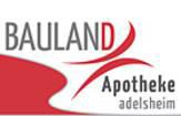 Logo der Bauland-Apotheke Adelsheim