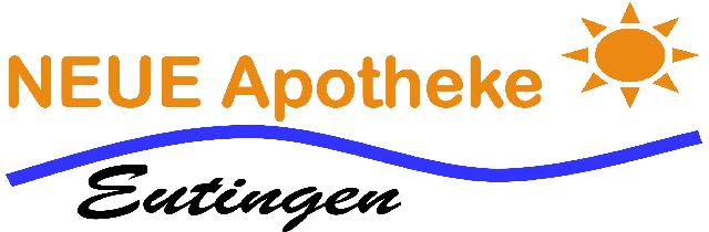Logo der Neue Apotheke Eutingen