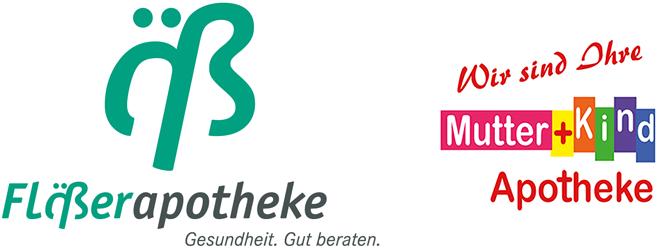 Logo der Flößer-Apotheke