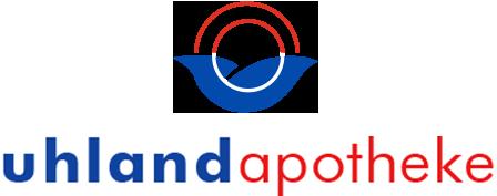 Logo der Uhland-Apotheke
