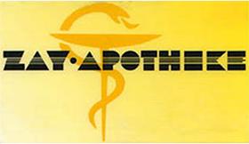 Logo der Zay-Apotheke Rastatt