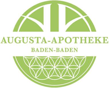 Logo der Augusta-Apotheke