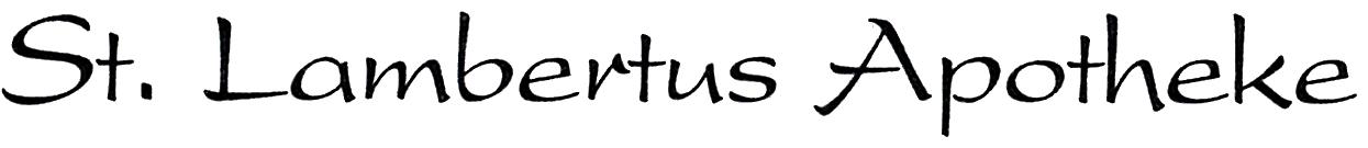 Logo St. Lambertus-Apotheke