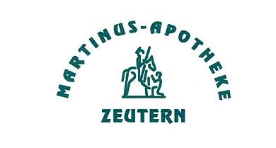 Logo Martinus-Apotheke