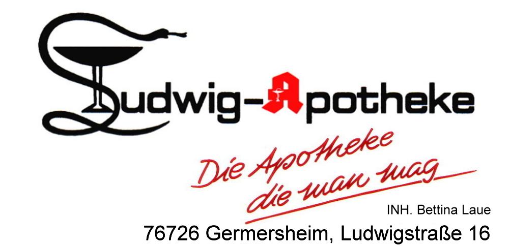 Logo der Ludwig-Apotheke