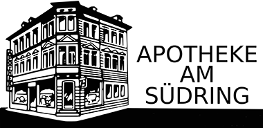 Logo der Apotheke am Südring