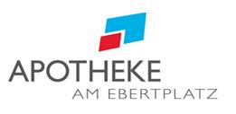Logo der Apotheke am Ebertplatz OHG