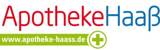 Logo der Apotheke Haaß Heimburgstraße