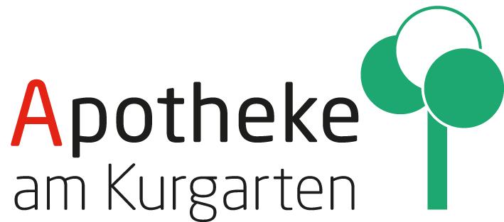 Logo Apotheke am Kurgarten