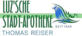 Logo der Luz'sche Stadt-Apotheke Triberg