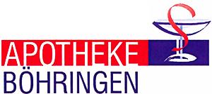 Logo der Apotheke Böhringen