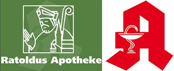 Logo der Ratoldus-Apotheke