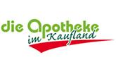 Logo der Die Apotheke im Kaufland