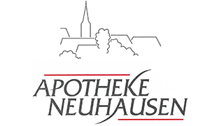 Logo der Apotheke Neuhausen