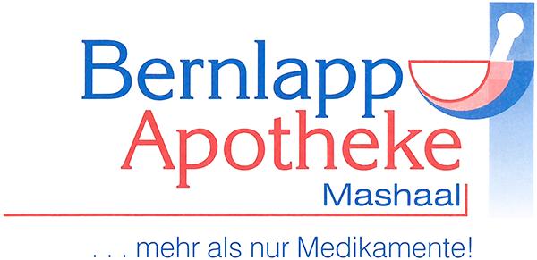 Logo der Bernlapp-Apotheke