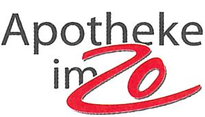 Logo der Apotheke im ZO