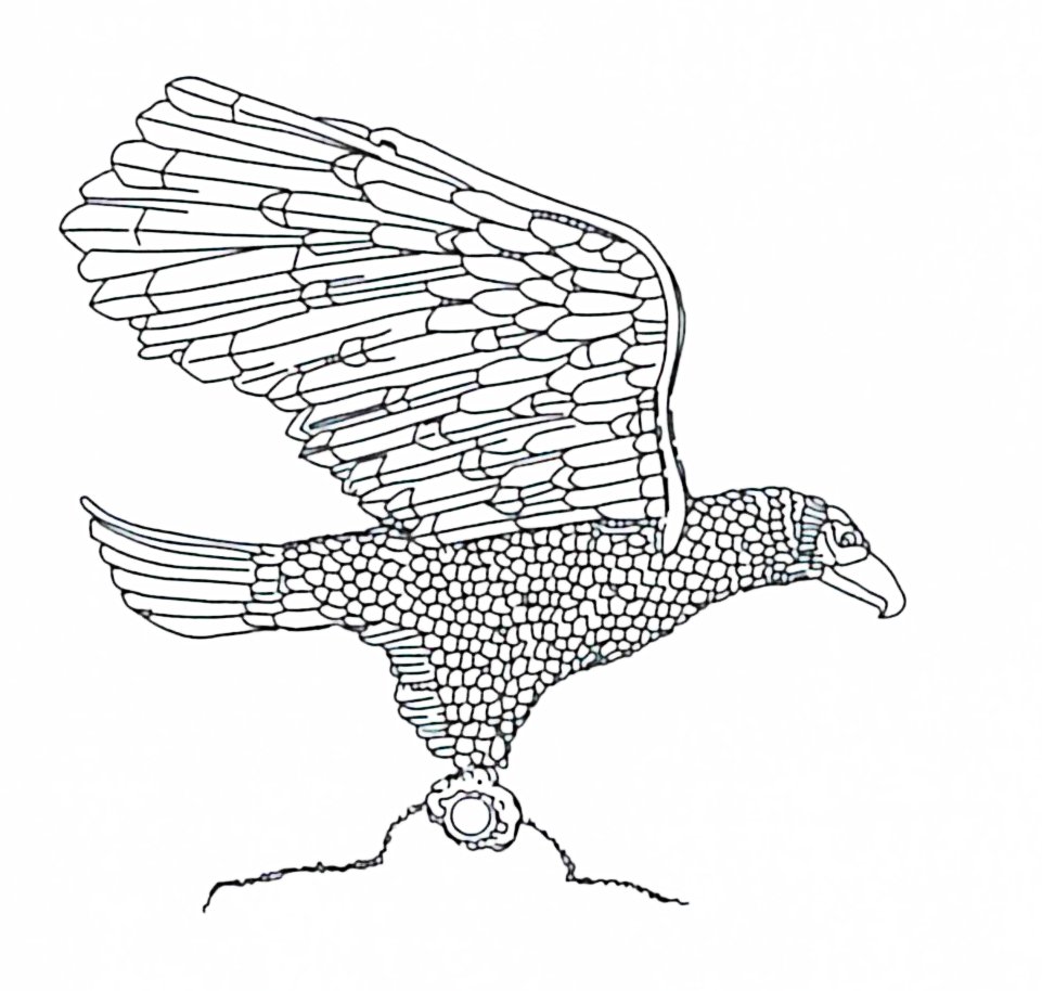 Logo der Adler-Apotheke in der March