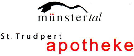 Logo der St. Trudpert-Apotheke