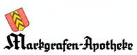 Logo der Markgrafen-Apotheke