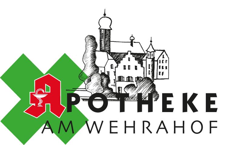 Logo der Apotheke am Wehrahof