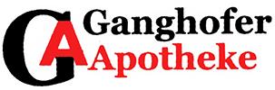 Logo der Ganghofer-Apotheke