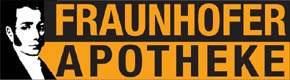 Logo der Fraunhofer Apotheke