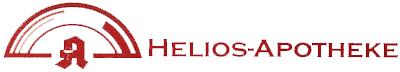 Logo der Helios-Apotheke