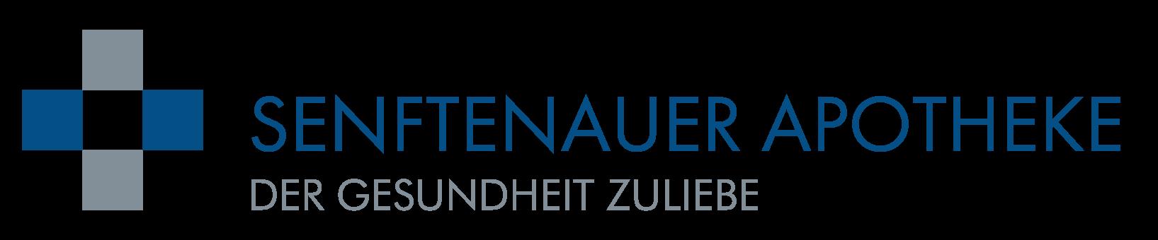 Logo der Senftenauer Apotheke