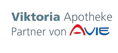 Logo der Viktoria-Apotheke