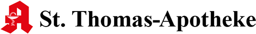 Logo der St. Thomas-Apotheke