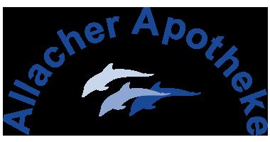 Logo der Allacher Apotheke
