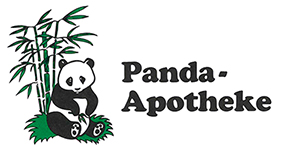 Logo der Panda-Apotheke