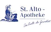 Logo der St. Alto-Apotheke