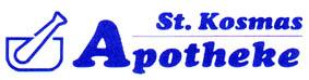 Logo der St. Kosmas-Apotheke