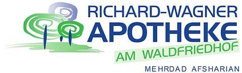 Logo der Richard-Wagner-Apotheke