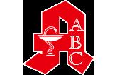 Logo der ABC Apotheke im Gesundheitszentrum Fasangarten e.K.
