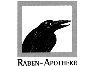 Logo der Raben-Apotheke