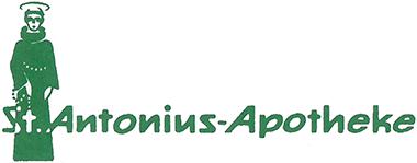 Logo der St. Antonius-Apotheke