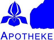 Logo der Iris-Apotheke