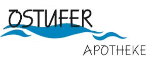 Logo der Ostufer-Apotheke