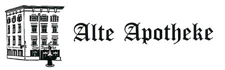 Logo der Rieder´sche Alte Apotheke